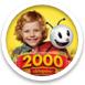 2000 powodów do dumy!