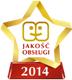Gwiazdy Jakości Obsługi 2014